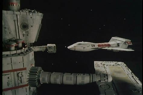 Space 1999 Catacombs Into Infinity Images