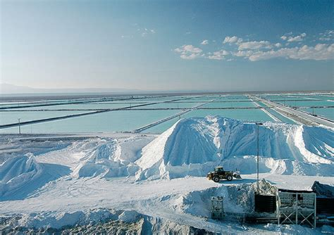 SQM: lithium mining needs at least $10B investment over 10