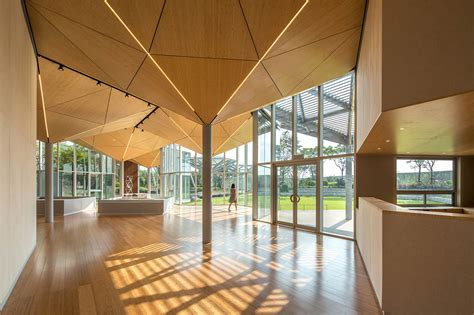 HEX-SYS / OPEN Architecture   ArchDaily