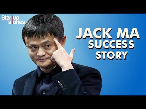 Jack Ma, Founder of Alibaba, His 10 Rules for Business
