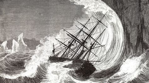 5 Times Hurricanes Changed History - HISTORY