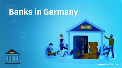 Banks in Germany | Overview & Guide To Top 10 Banks in Germany
