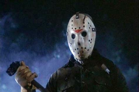 Paramount Pictures Friday the 13th (2015) Delayed - Jason