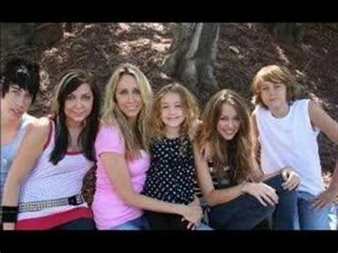 Family Tree- We All Grow Up (Miley Cyrus) - YouTube