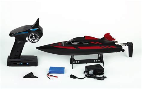 Speed Boat Maxi RTS - Revell - Modelisme - www