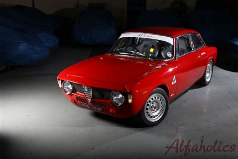 Completed - Photoshoot! | Alfaholics