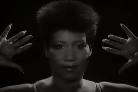 Aretha Franklin The Queen of Soul - I Never Loved A Man