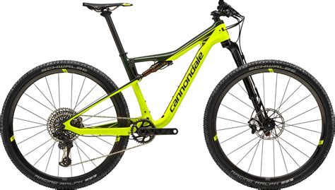Cannondale Scalpel Si Hi-Mod World Cup 27 - 5 Mountain