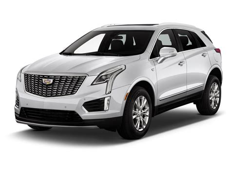 2021 Cadillac XT5 Review, Ratings, Specs, Prices, and