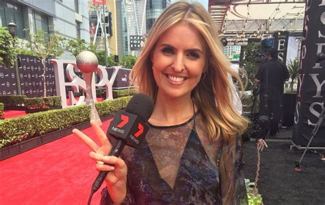 Ashlee Mullany To Replace Mike Amor As Seven News' US