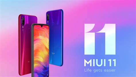 Download Global stable Android 10 for Redmi 7 (Onclite