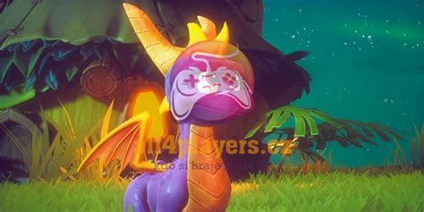 Spyro Reignited Trilogy (PS4)   All4Players