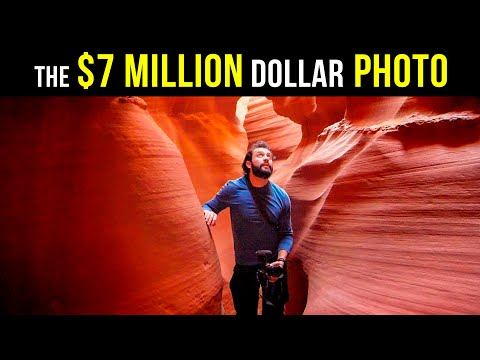 3-Day Sedona, Monument Valley, Antelope Canyon & Valley of