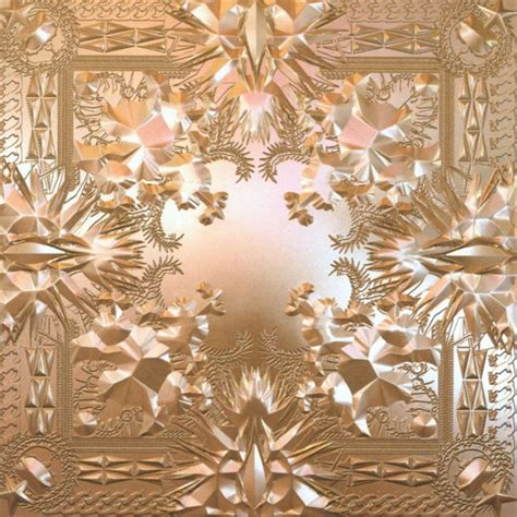 JAY-Z / Kanye West: Watch the Throne Album Review   Pitchfork