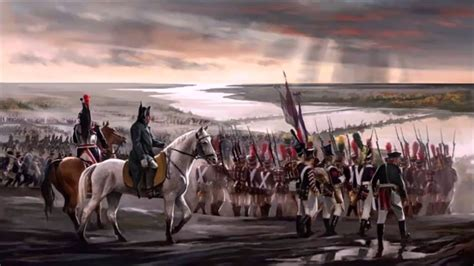 The Battle of Ulm - Napoleon Total War Movie - YouTube