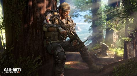 PC Gaming, Video Games, Call Of Duty: Black Ops III
