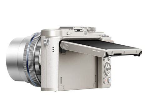 The new Olympus PEN E-PL9: The camera to put you in touch