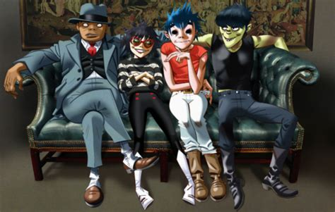 Watch this guy play every part of 'Feel Good Inc