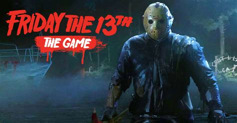 Single-player Challenges Coming to Friday the 13th: The